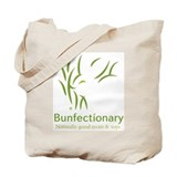 Bunfectionary Tote Bag