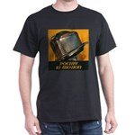 Mercury Poetry T-Shirt