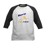 Born to Run Tee