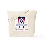 Ohio - The BUCKEYE State Tote Bag