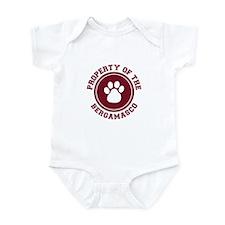 Bergamasco Infant Bodysuit