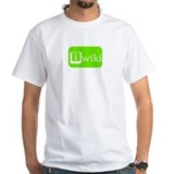 Cute Wikiality Shirt
