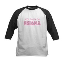 My name is Briana Tee