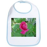 Beautiful Rose Photo Bib