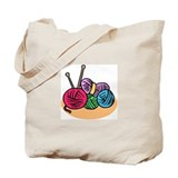 &quot;Yarn&quot; Tote Bag