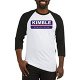 Support John Kimble Baseball Jersey