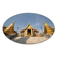 Thailand, Bangkok, Grand Pala Decal
