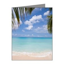 Cayman Islands, Grand Cayman Note Cards (Pk of 10)