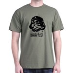 Chairman SHIH TZU - Dark T-Shirt...