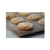 Peanut Butter Cookies Rectangle Magnet