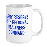 89th Regional Readiness Command Coffee Mug 1
