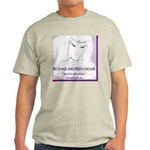 May the Magic Ash Grey T-Shirt