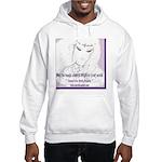 May the Magic Hooded Sweatshirt