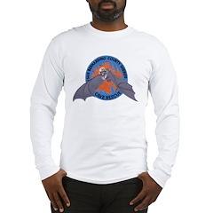 San Bernardino Cave Rescue Long Sleeve T-Shirt