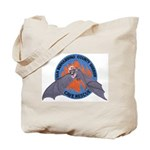 San Bernardino Cave Rescue Tote Bag