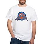 San Bernardino Cave Rescue White T-Shirt