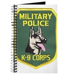 Military Police Canine Journal