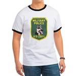 Military Police Canine Ringer T
