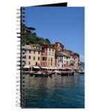 Portofino Italy Journal