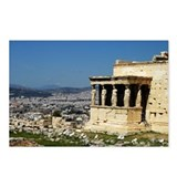 Athens from Akropolis Postcards (Package of 8)