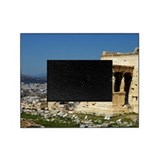 Athens from Akropolis Picture Frame