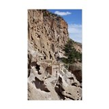 Bandelier National Monument, N Decal