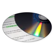 CD and written study notes Decal