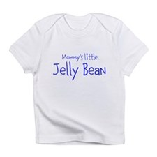 Mommys little Jelly Bean Infant T-Shirt