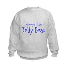 Mommys little Jelly Bean Sweatshirt