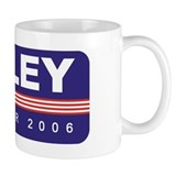 Support Steve Kelley Small Mug