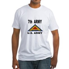 7TH ARMY Shirt