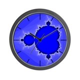 ''Mandelbrot'' Clock