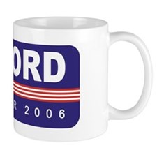 Support Mark Sanford Mug
