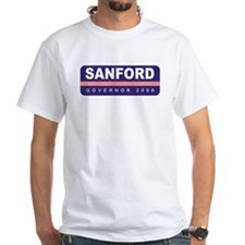 Support Mark Sanford Shirt