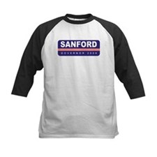 Support Mark Sanford Tee
