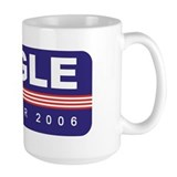 Support Linda Lingle Mug