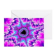 ''Tie Dye'' Note Cards