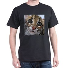 asian leopard cat T-Shirt