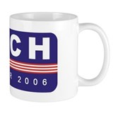 Support Jim Risch Small Mug