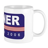 Support James Werner Coffee Mug