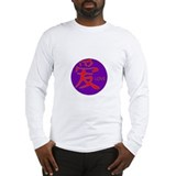 Chineese Long Sleeve T-Shirt