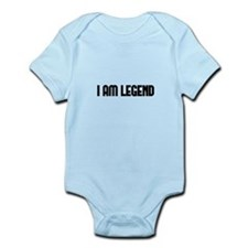 I am Legend Body Suit