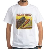 Old Crow vintage label Shirt