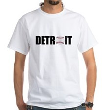 Detroit Baseball Shirt