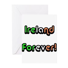 Ireland Forever Greeting Cards (Pk of 10)