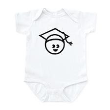 Grad Baby Infant Bodysuit