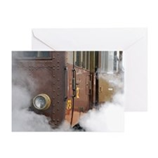 Train Greeting Cards (Pk of 10)