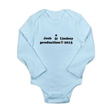 Baby production, first names, 2013 Body Suit
