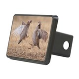 Prairie Chicken Battle Hitch Cover