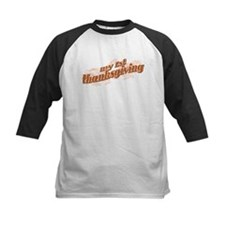 """My 1st Thanksgiving"" Tee"